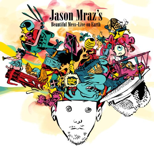 Jason Mraz's Beautiful Mess - Live from Earth