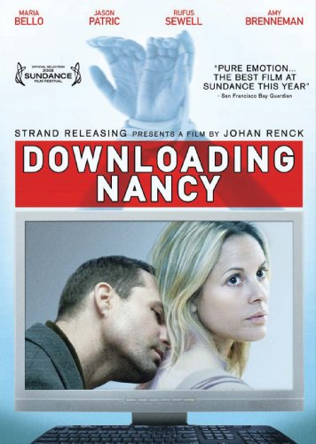 Downloading Nancy DVD