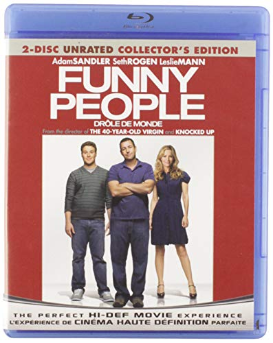 Funny People [Blu-ray] DVD