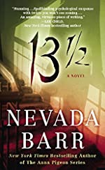 13&frac12; by Nevada Barr