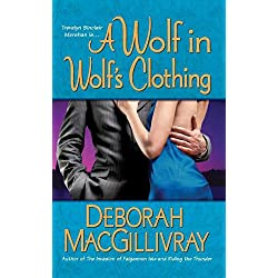 [On Sale Now] A Wolf in Wolfs Clothing  Just 99c!