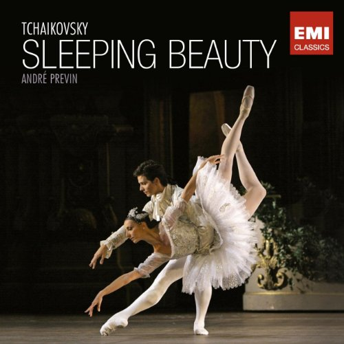 Piotr Ilyich Tchaikovski : Sleeping Beauty (