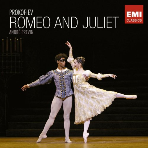Prokofiev : Roméo and Juliet