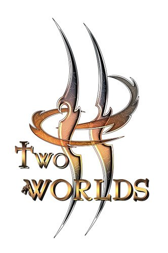 Two Worlds Logo
