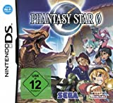 Phantasy Star Zero: Nintendo DS: Amazon.de: Games cover