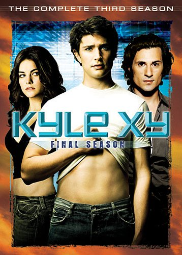 Kyle XY: The Complete Third And Final Season DVD