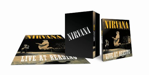 Live at Reading [Amazon.com Exclusive]