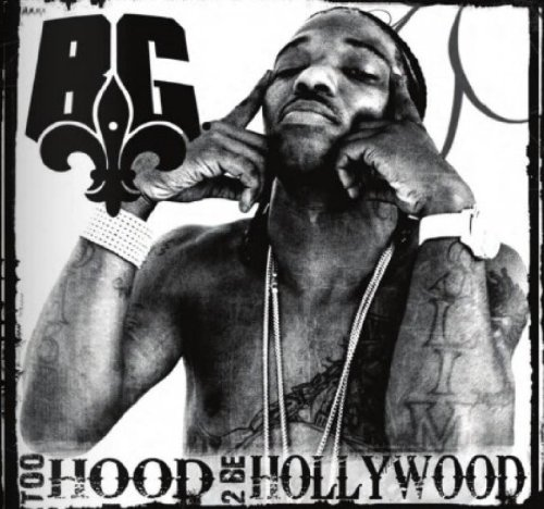 Too Hood 2 Be Hollywood