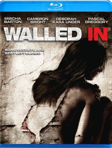 Walled In [Blu-ray] DVD