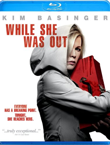 While She Was Out [Blu-ray] DVD