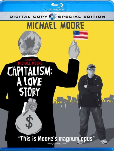 Capitalism: A Love Story [Blu-ray] DVD