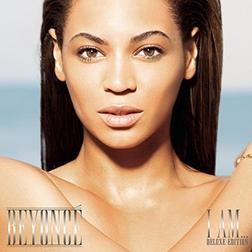 Album Cover: I Am....Sasha Fierce