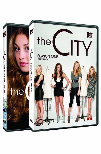 The City: The Complete First Season  DVD