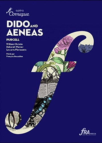 Purcell: Dido and Aeneas [Blu-ray]