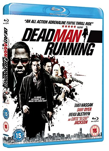 Dead Man Running [Blu-ray] DVD