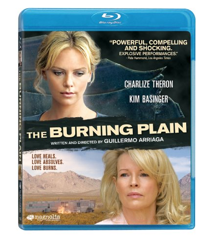 The Burning Plain [Blu-ray] DVD