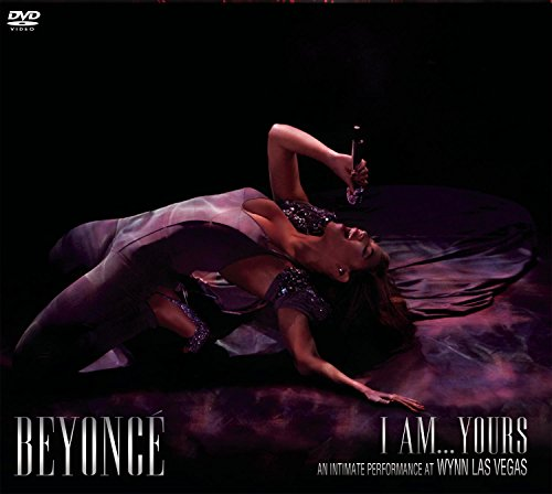 I Am...Yours. An Intimate Performance at Wynn Las Vegas
