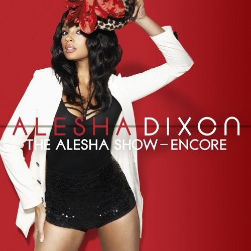 The Alesha Show: The Encore