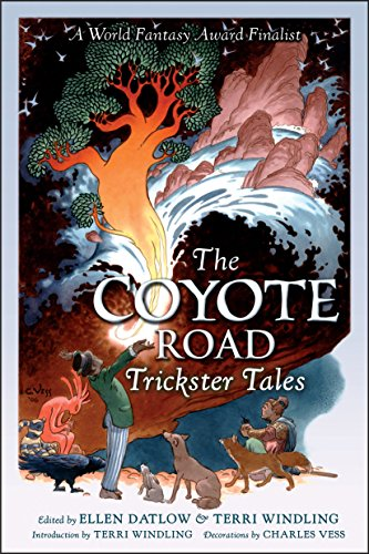 The Coyote Road