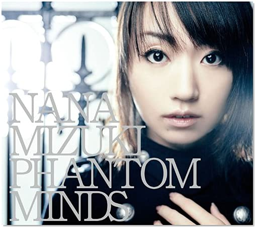 PHANTOM MINDS