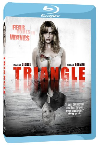 Triangle [Blu-ray] DVD