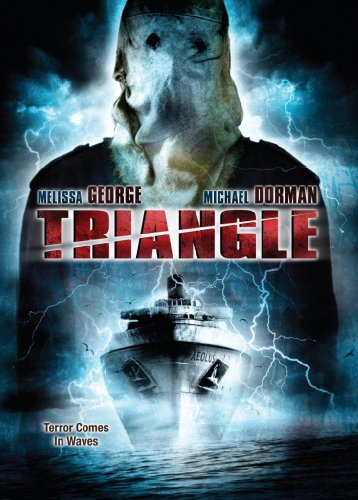 Triangle DVD