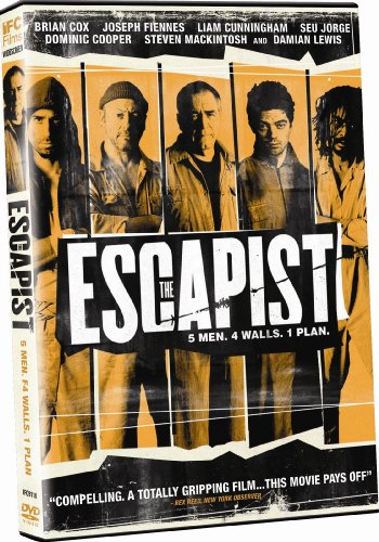 The Escapist DVD
