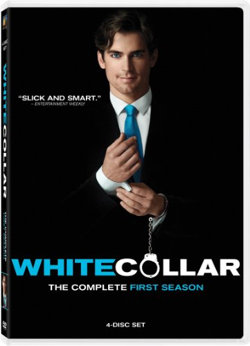 White Collar: Season One DVD