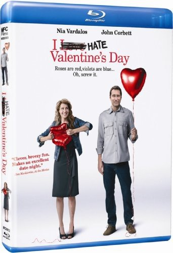 I Hate Valentine's Day [Blu-ray] DVD