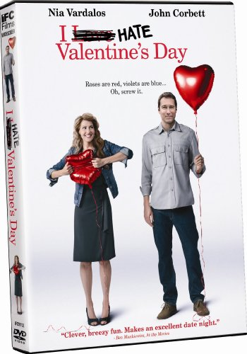 I Hate Valentine's Day DVD