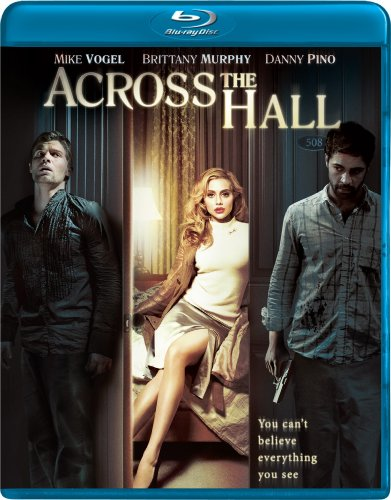 Across the Hall [Blu-ray] DVD