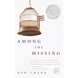 Among the Missing: Stories (Ballantine Reader's Circle)