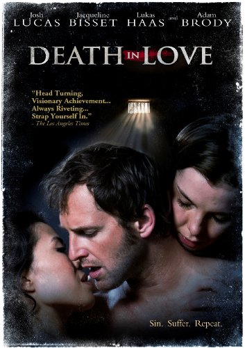 Death in Love DVD