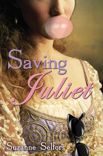 Saving Juliet -