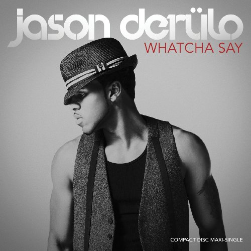 Whatcha Say (CD Maxi)