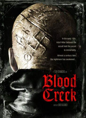 Blood Creek DVD