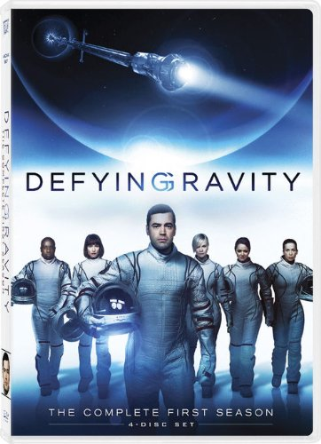 Defying Gravity: The Complete First Season DVD