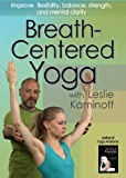 Breath-Centered Yoga