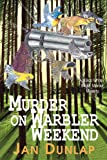 Free Kindle Book : Murder on Warbler Weekend (The Birder Murders)