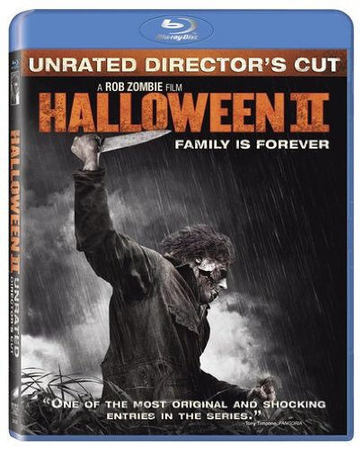 Halloween II [Blu-ray] DVD