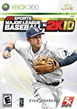 Major League Baseball 2K10 (MLB 2K10) (2010) (Video Game)