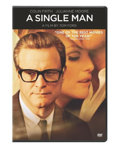 A Single Man DVD
