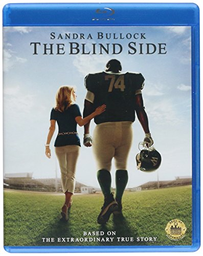 The Blind Side [Blu-ray] DVD