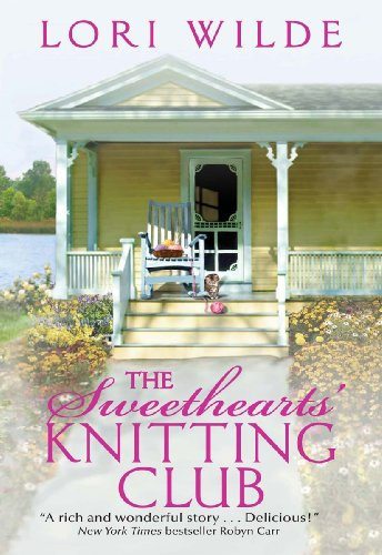 Book The Sweethearts' Knitting Club