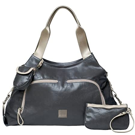 Jj Cole Technique Diaper Bag – Gray
