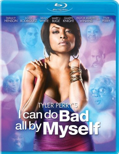I Can Do Bad All By Myself [Blu-ray] DVD