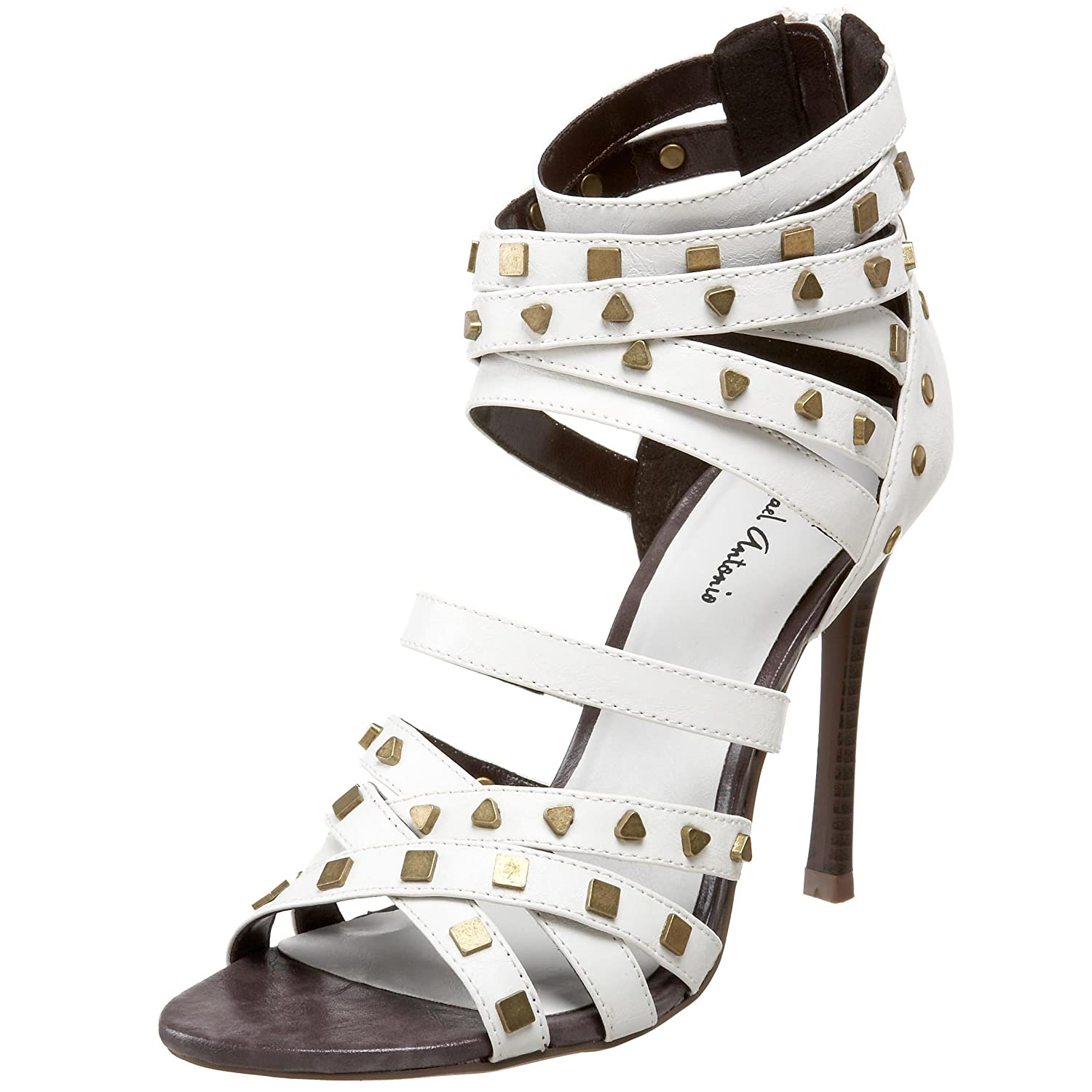 Michael Antonio Jordana Sandal - Endless.com :  high heels strappy heels michael antonio