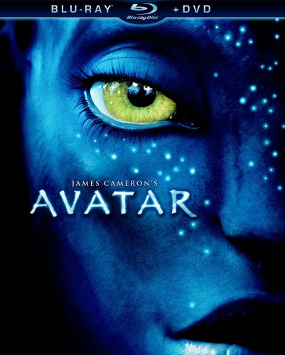 Avatar [Blu-ray] DVD