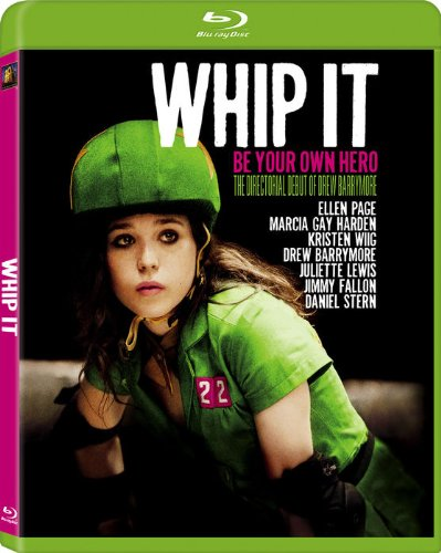 Whip It [Blu-ray] DVD