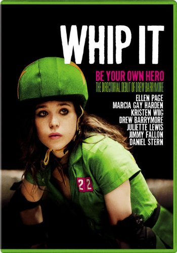 Whip It cover